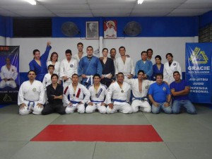 Jiu-jitsu El Salvador